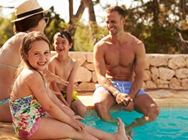 6 Ways to Prepare your Swimming Pool for the Best Family Summer Ever
